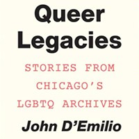 John D'Emilio dives deep into queer archives