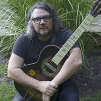 Jeff Tweedy and sons play through the crisis on <i>Love Is the King</i>