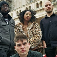 Chicago jazz-fusion unit Cordoba actualize their ambition on <i>Specter</i>