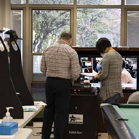 Chinese-speaking poll workers reflect on historic election