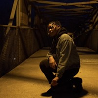 Chicago MC Freddie Old Soul captures the complications of pandemic life on <i>The First People</i>