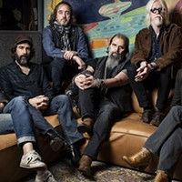 Steve Earle says farewell to his son with the new <i>J.T.</i>