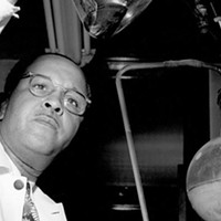 Percy Julian: chemist and catalyst