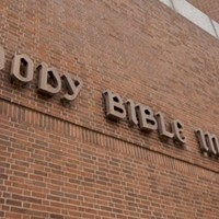 Sexual violence survivors say Moody Bible Institute still isn't taking their claims seriously
