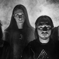 Dutch extreme metal band Autarkh transform loss into triumph on <i>Form in Motion</i>