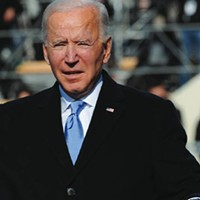 Meet the new boss, Joe Biden
