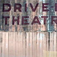 The return of drive-ins