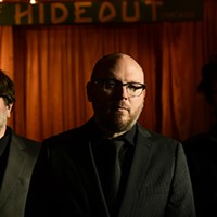 Josh Caterer reinvents standards with a new band in <i>The Hideout Sessions</i>