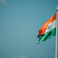 How suburban influence defeated a resolution to condemn the Indian government