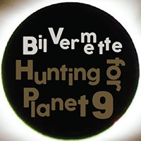 Bil Vermette continues his galaxy quest on <i>Hunting for Planet 9</i>