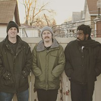 Chicago postrock misfits Monobody smooth out their frenzied style on <i>Comma</i>
