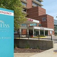 Weiss Memorial Hospital wants to sell a parking lot. Activists say that's a bad sign.