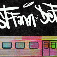 August Fanon and Defcee go back to hip-hop's graffiti roots on their new EP