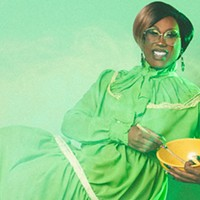 Get baked with Bambi Banks-Couleé