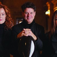 In <i>Trios From the City of Big Shoulders</i>, the Lincoln Trio dusts off overlooked Chicago chamber works