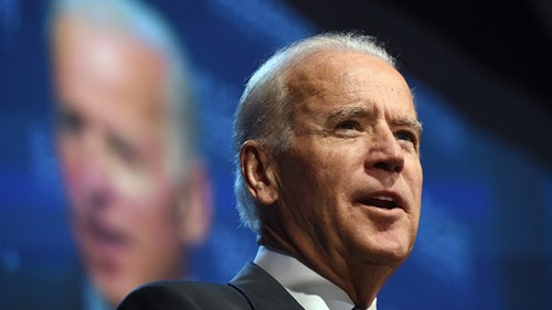 President Joe Biden? - JEWEL SAMAD/GETTY IMAGES
