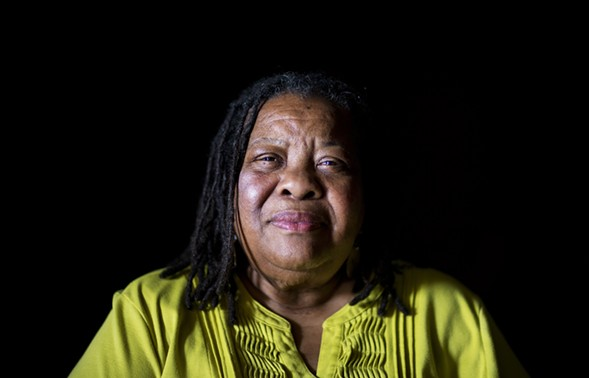 Civil rights activist Ruby Sales credits Daniels with saving her life 50 years ago.
