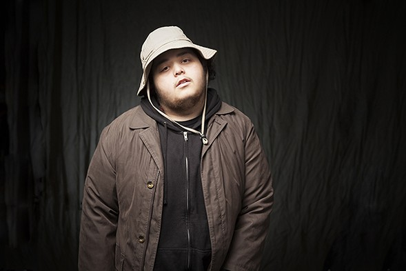 Alex Wiley - JOHN STURDY