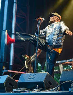 Jimmy Cliff - BOBBY TALAMINE