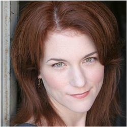 Actress Molly Glynn was struck by a falling tree and killed in September 2014 while riding her bike through a Cook County forest preserve - COURTESY CHICAGO THEATER MEMORIAL BIKE RIDE