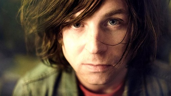 Ryan Adams - JULIA BROKAW
