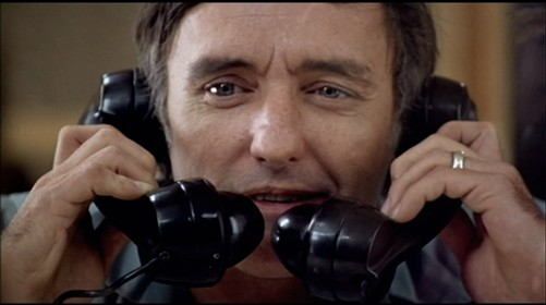 Dennis Hopper in Out of the Blue