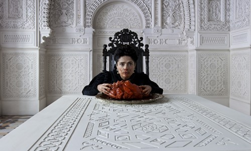 Tale of Tales, screening as part of the European Union Film Festival