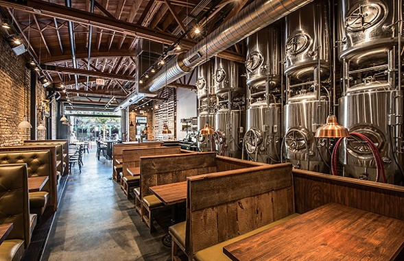Best Chicago Brewery Tours