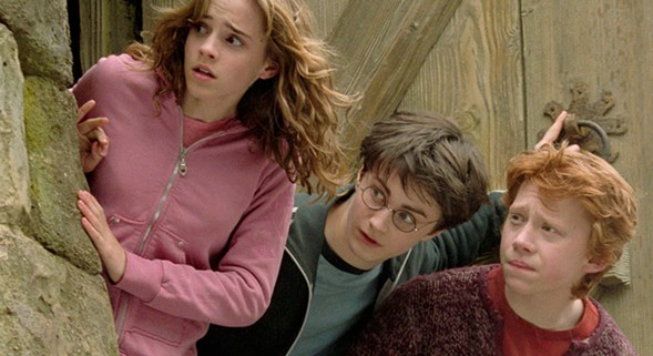 The Boy Who Lived turns 36 on Sun 7/31.