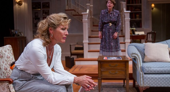 Northlight Theatre's The City of Conversation - CHARLES OSGOOD