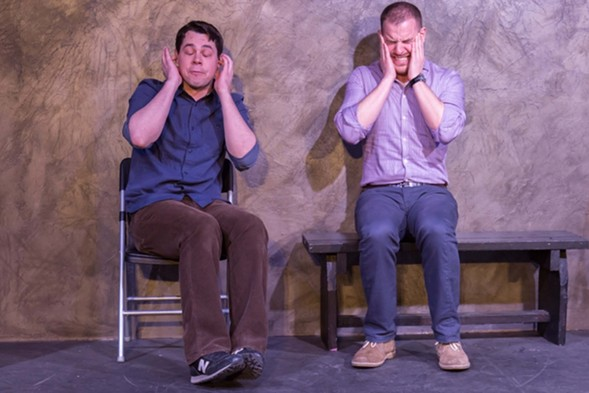 The seven-week tournament returns to Second City. - JERRY SCHULMAN