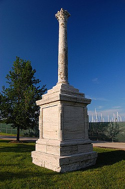 The Balbo Monument - ERIC ALLIX ROGERS/FLICKR