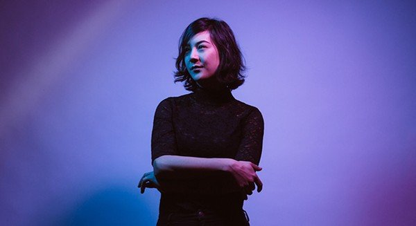 Japanese Breakfast get expansive on Soft Sounds From Another Planet