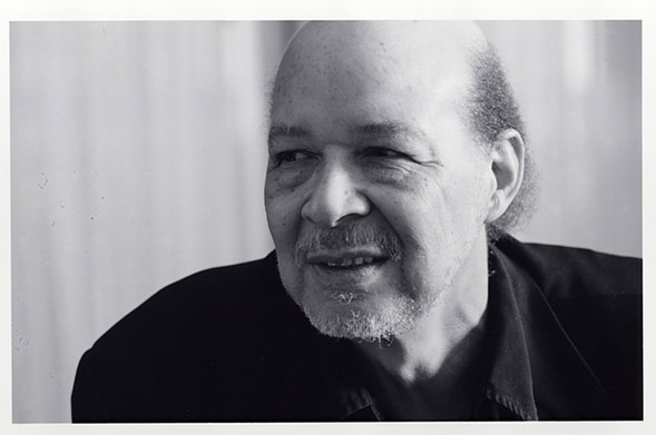 Dave Burrell - COURTESY OF THE ARTIST
