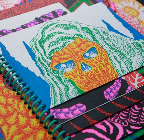 The Chicago Art Book Fair and more of the best things to do in Chicago this weekend