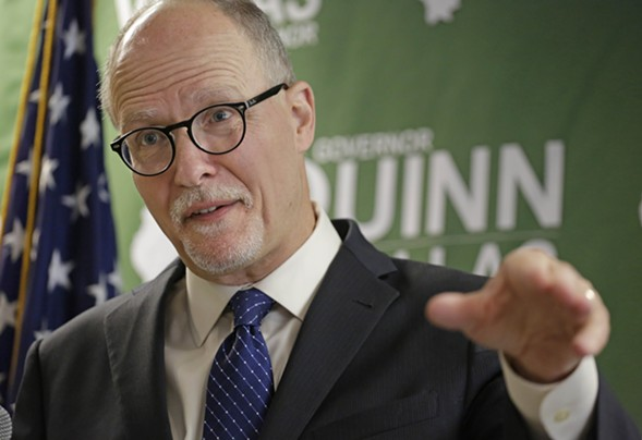 Paul Vallas - AP PHOTO/M. SPENCER GREEN, FILE
