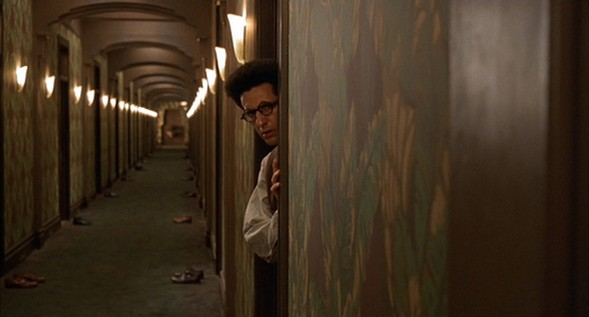 John Turturro in Joel and Ethan Coen's Barton Fink