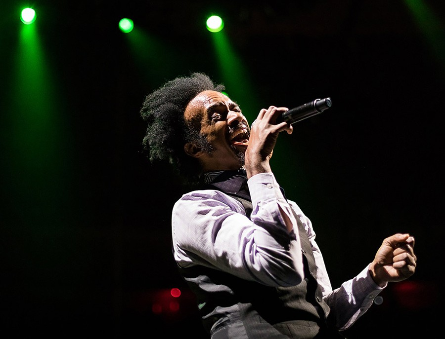 Fantastic Negrito plays Jay Pritzker Pavilion on Sunday. - JUAN FRANCISCO TUR RIERA