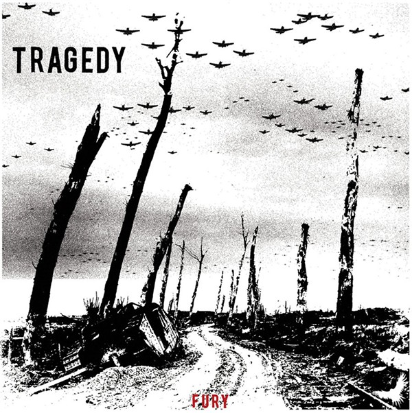Tragedy's surprise new Fury EP