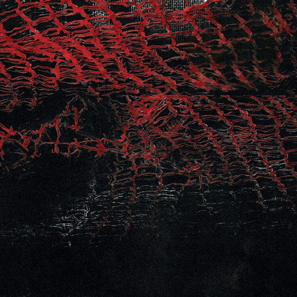 The cover of the Knelt Rote album Alterity
