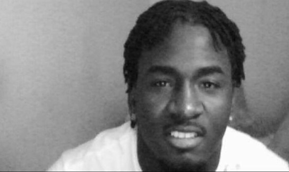 Calvin Cross was shot and killed by Chicago police officer in 2011. His family is still seeking justice. - COURTESY OF CROSS FAMILY