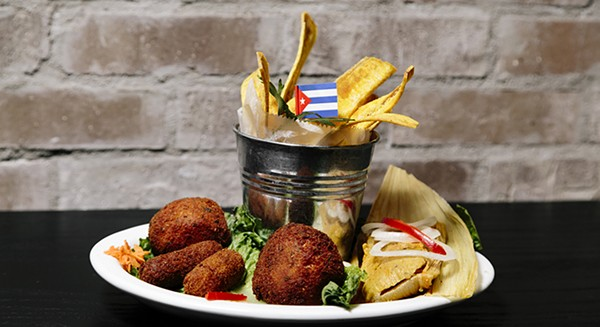 Taste of Havana restores a Cuban presence to Logan Square
