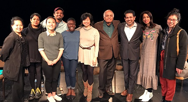 Our Perspective: Asian-American Play Readings is already taking submissions for 2019