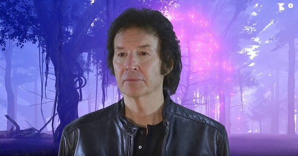 Neil Breen in Twisted Pair