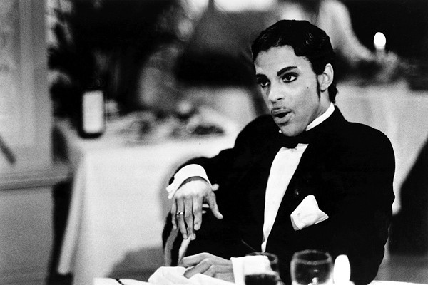Prince in Under the Cherry Moon