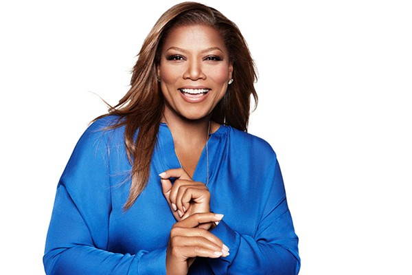 Queen Latifah makes her Ravinia debut in August on a bill with Common. - COURTESY OF RAVINIA