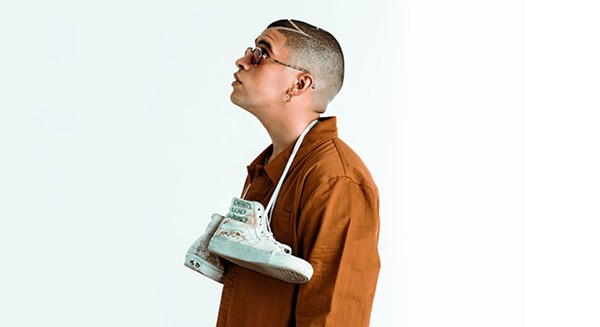 With X 100PRE, Bad Bunny shows he's a singular force