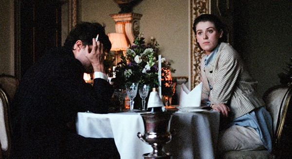 Non-Fiction and The Souvenir question how well their characters really know one another—and themselves