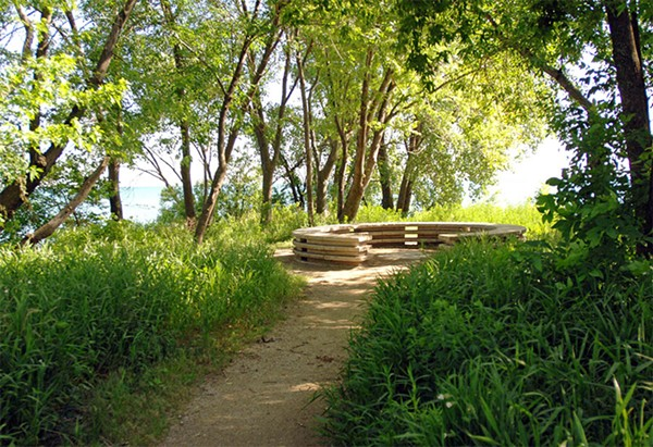 South Shore Natural Area - CHICAGO PARK DISTRICT