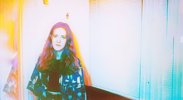 Boston singer-songwriter Sidney Gish confronts the complexity of life with stripped-down music